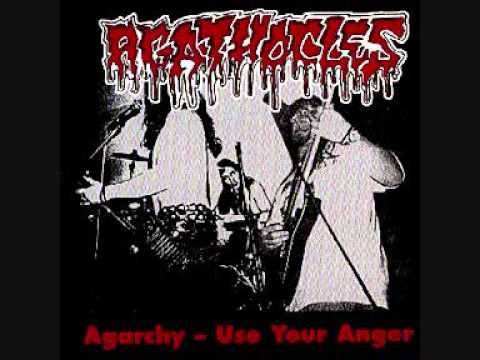 Agathocles - Like An Ivy (Poem) / Suffocation