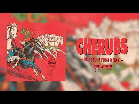 CHERUBS -  SLO BLO 4 FRNZ & SXY [FULL ALBUM STREAM]