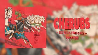 CHERUBS –  SLO BLO 4 FRNZ & SXY [FULL ALBUM STREAM]