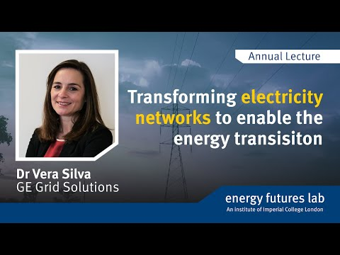 Grid solutions - Transforming electricity networks to enable the energy transition