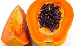 5 Điều cần tránh khi ăn đu đủ