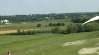 самодельный дельтаплан атлас, облет, галс 5.MOV(, 2010-07-19T18:26:41.000Z)