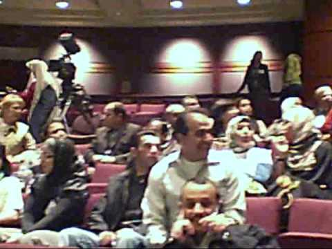 Islamic Saudi Academy at Planning Commission Hearing March 18 2009 Fairfax VA