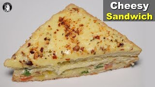 best paneer sandwich recipe