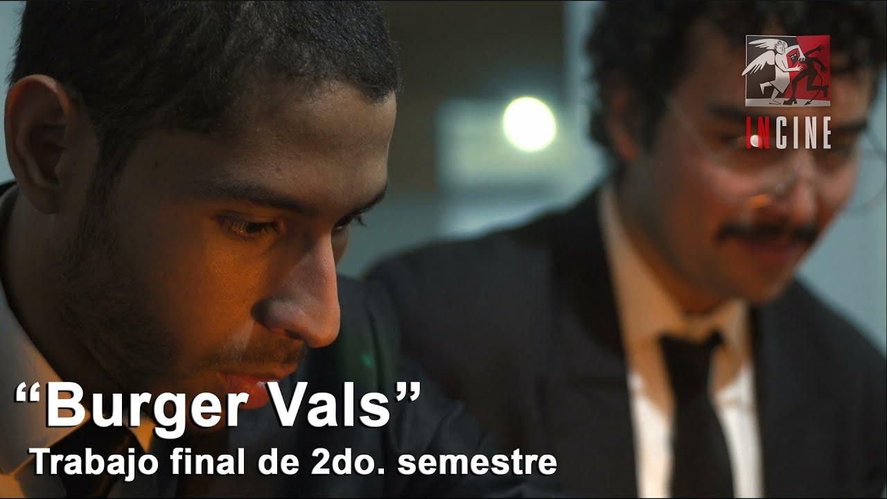 """""""Burger Vals"""" - Segundo Semestre (2019A)"""