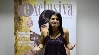 Revista exclusiva - Visita de Turner Latinoamérica a nuestras oficinas