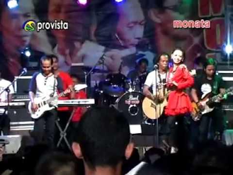 Senandung Rembulan - Rena KDI feat Shodiq Monata