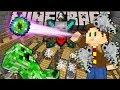 Minecraft: Hardcore Adventure Challenge - Stronghold Raid World 2-13 - 1.7.4 & 1.8 Discussion