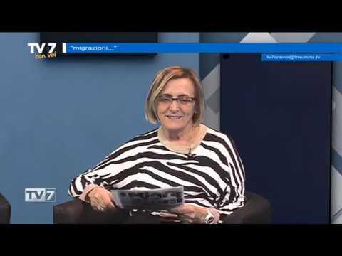 Spi Cgil con Voi del 06.12.2019 - Migrazioni (3 di 3)