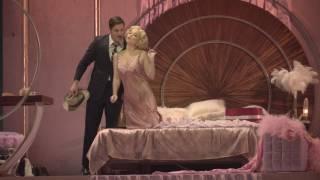 """Dinner at Eight: """"In bed"""" (Craig Irvin & Susannah Biller)"""