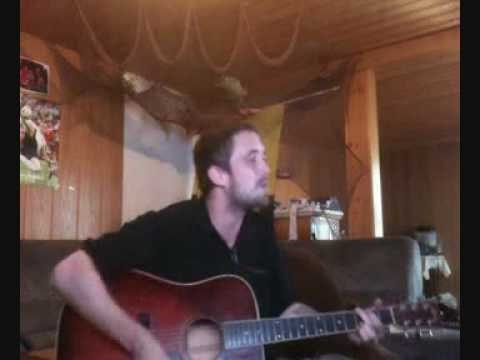 Ryan Bingham - I don't know (cover)