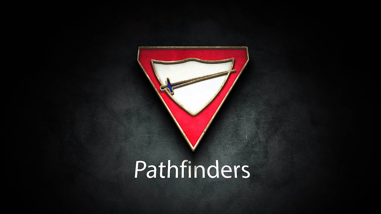 Image result for pathfinder logo