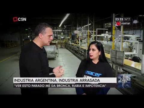 24P en Tierra del Fuego - Programa 27/08/2017 (parte 2)