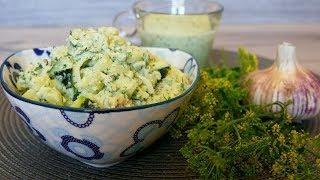 3 БЫСТРЫХ и ВКУСНЫХ салатов из обычных ОГУРЦОВ. Эти НОВЫЕ салаты Вам непременно понравятся!