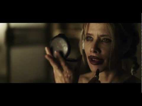 The Divide   trailer #1 US (2012)
