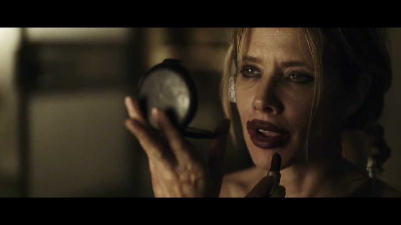 The Divide | trailer #1 US (2012)