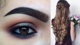 Trendy Makeup Look You Should Try - New Makeup Tutorial Compilation 2018 #6