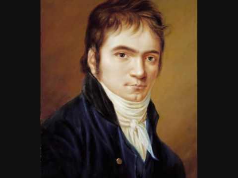 Beethoven: Symphony No 1: Movement 2