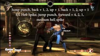 Download Video Mortal Kombat Walkthrough - Freddy Krueger Kombatant Guide MP3 3GP MP4