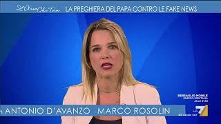 Francesca Barra contro la Regione Basilicata: 'chi mi insulta è ancora al suo posto'