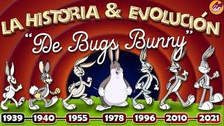 La Historia y Evolución de 'Bugs Bunny' | DOCUMENTAL (19382021) | Looney Tunes & Merrie Melodies