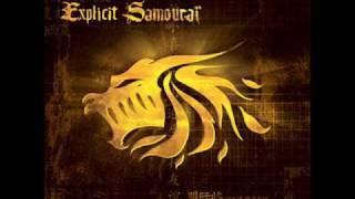 Explicit Samourai -Etat d´choc-