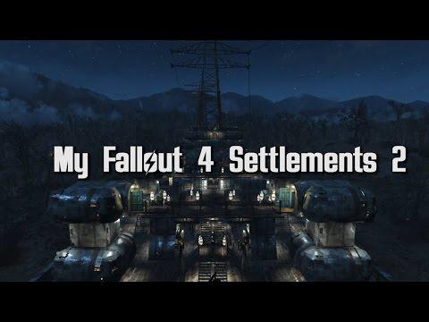 Fallout 4 - Settlements 2