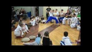Капоэйра  для детей  в москве (495) 744 58 41