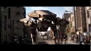 Робокоп - новый русский трейлер | Гэри Олдмен | 2014 HD