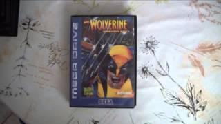 Ma collection de jeux Sega Megadrive (Maj 4)