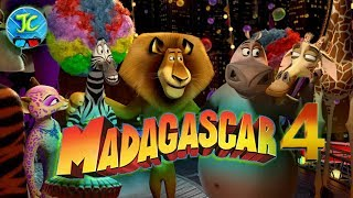 """Мадагаскар 4"": Сюрприз от DreamWorks в 2021 году?"