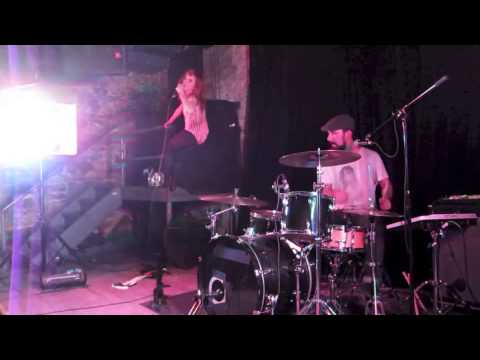 "Edith Pop - ""Fire"" (Live at Bowery Electric 2.12.13)"