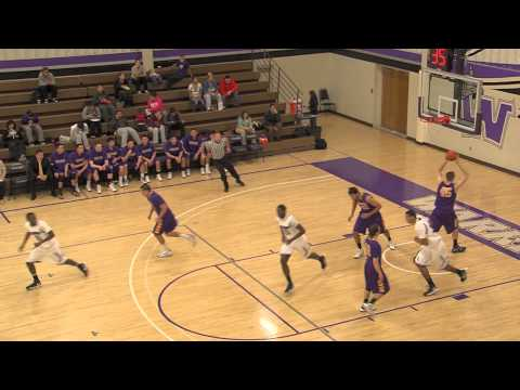 Waldorf College Men's Basketball Promo