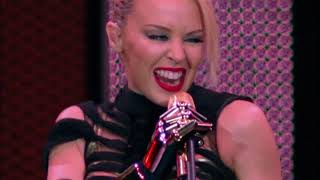 Kylie Minogue - Can't Get You Out Of My Head (Live From X Tour)