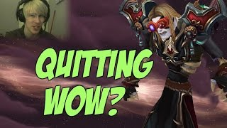 PvP'ers Quitting WoW? | Discussion! [Cobrak]