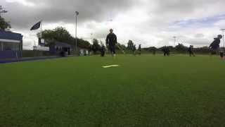 Scotland Under 18s Hockey