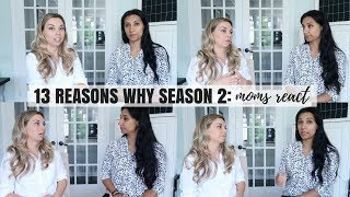 13 REASONS WHY SEASON 2: MOMS REACT  | MADE US BETTER PARENTS | Nesting Story
