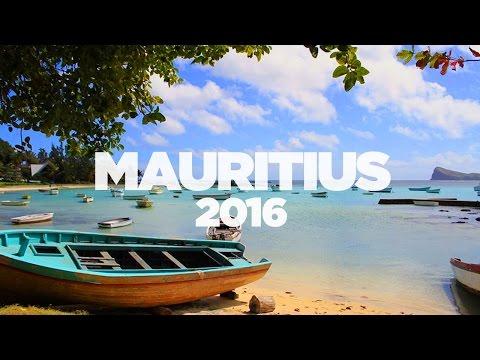 Mauritius 2016 | Travel Vlog | Canon G16 & DJI Phantom 3 Standard