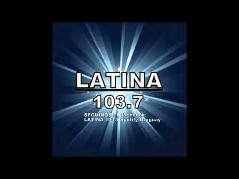 LATINA 103.7 SPOTIFY URUGUAY (RADIO VIRTUAL)
