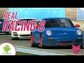 Intro Game Real Racing 3 - Carreras Coches - Juegos Android - HD