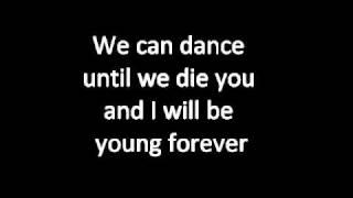 Teenage Dream - Tyler Ward (Lyrics)