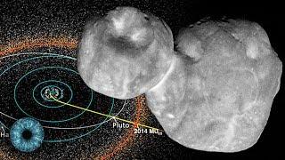 Das seltsamste Objekt des Sonnensystems ist noch seltsamer!