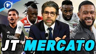 L'OL va sacrifier ses stars | Journal du Mercato