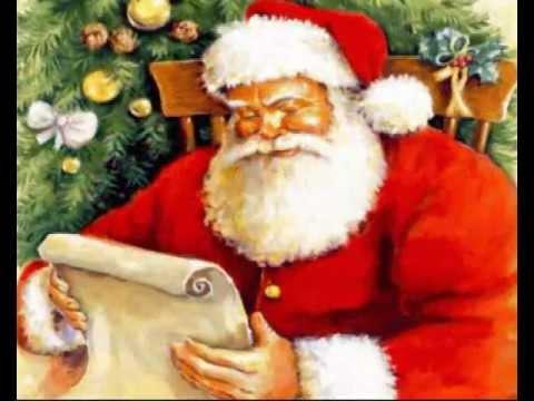 Buon Natale Zecchino Doro Testo.Buon Natale In Allegria By Gabriel Youtube