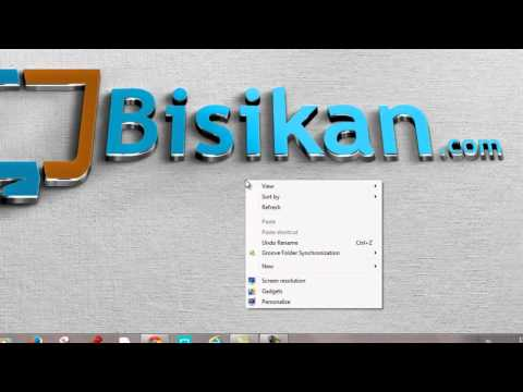 Cara format Install ulang WIndows 7. Yon Gress | Doovi