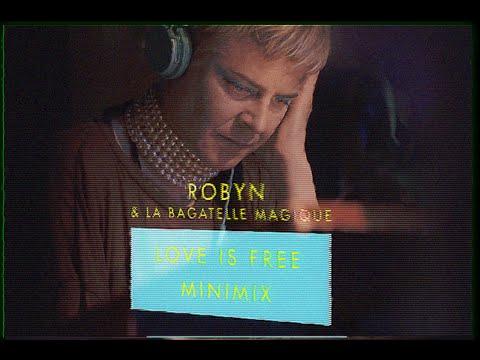 Robyn & La Bagatelle Magique Minimix