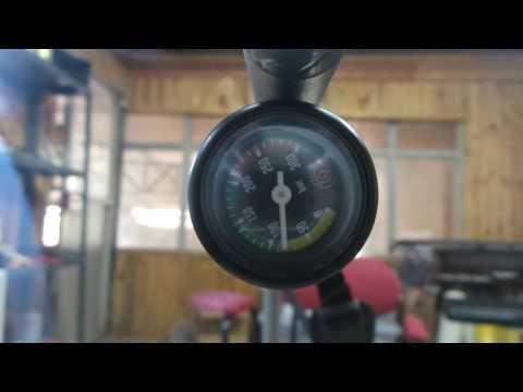 Hatsan BT65 Elite 5,5 mm unregulated