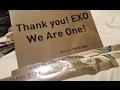 Vlog 5 Days in Tokyo EXO rDIUM in Japan