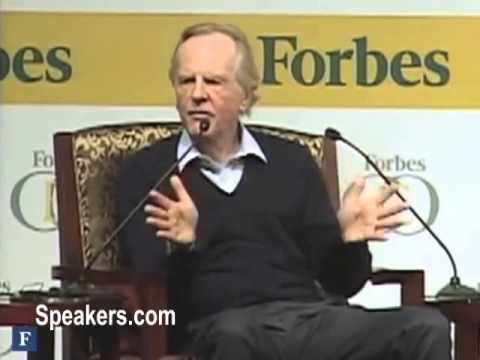 John Sculley on How Steve Jobs Lost His Job