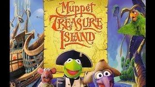 Muppet Treasure Island (1996) | LONGPLAY